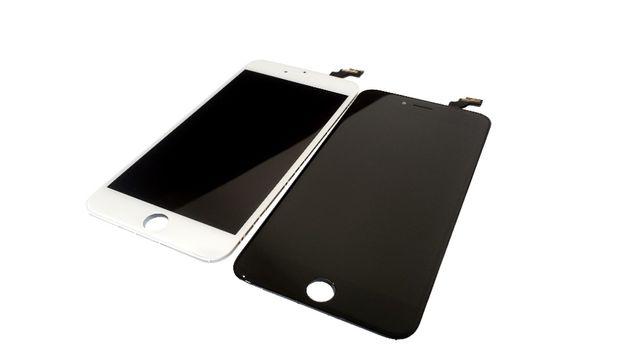 Дисплейный модуль, дисплей, экран iPhone 6 Black white замена ремонт