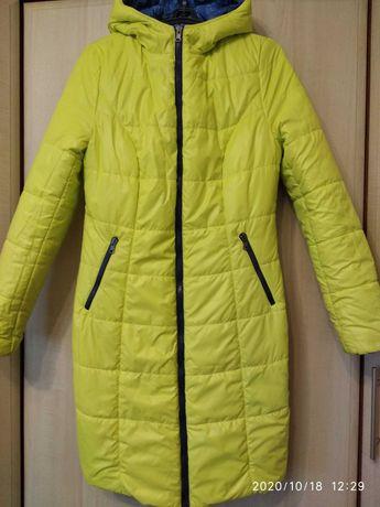 Пальто для беременных осень-зима 44-46 р.