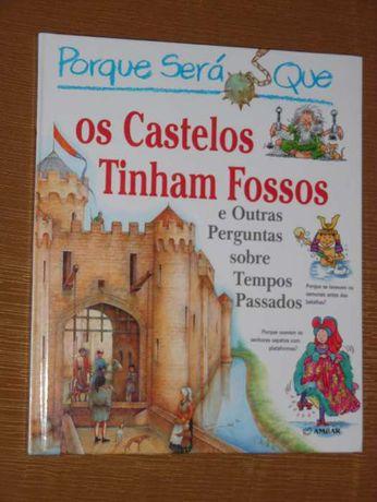 livro de perguntas sobre tempos passados (curiosidades)
