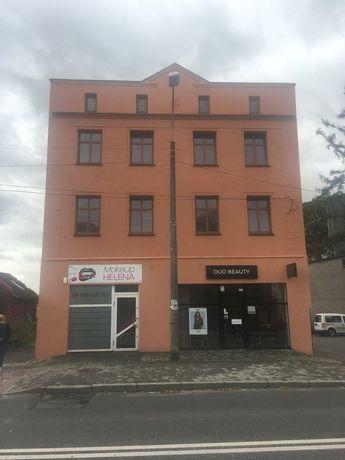 Lokal pod salon fryzjerski i kosmetyczny