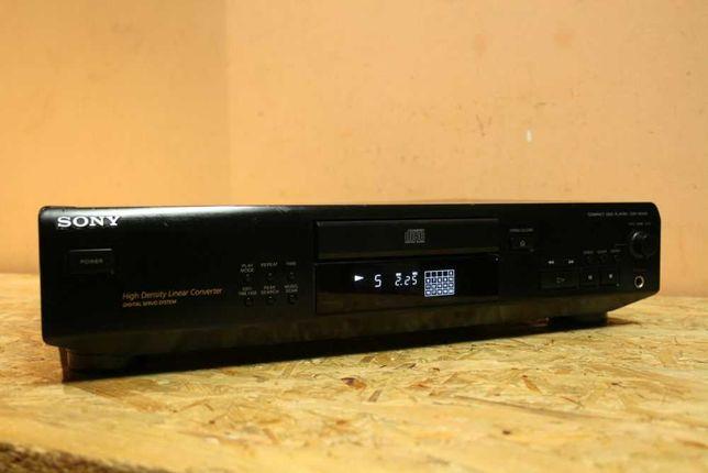 Tani Funkcjonalny Player! Odtwarzacz CD SONY CDP XE-400 /Wysyłam!