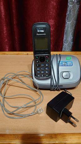 Радиотелефон Панасоник KX-TG6511
