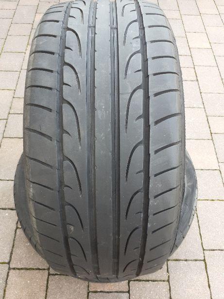 Opony Dunlop 225/40ZR18 SP SPORT MAXX