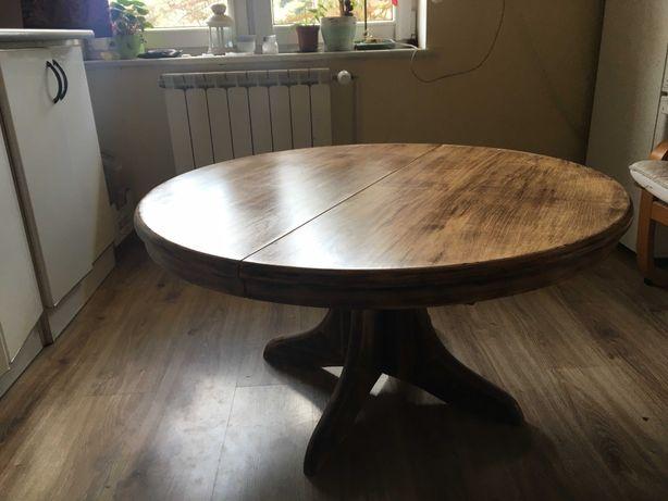 Stół, stolik kawowy - rozkladany