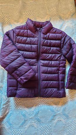 Куртка ветровка на девочку 2-3года