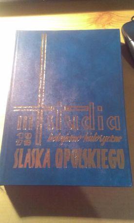 Studia Teologiczno-Historyczne Śląska Opolskiego Tom III (1973)