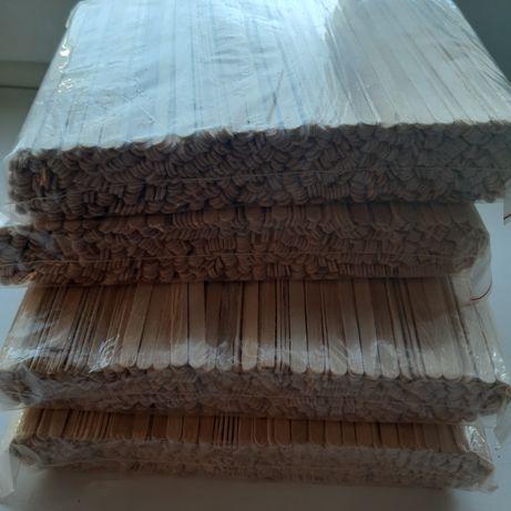 Мешалка деревянная 12см×1.2×5мм