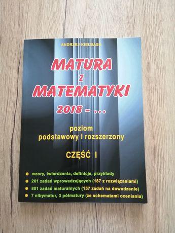 Matura z matematyki 2018 cz. 1