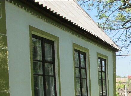 Отличный дом 3к, 27 соток земли село Придорожное