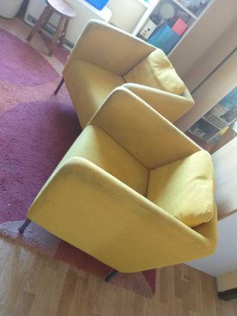 Fotel ekero ikea