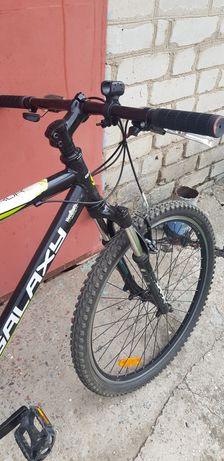Срочно Продам велосипед горный чехия