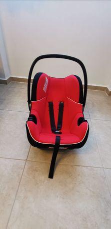 Fotelik nosidełko 0-13 kg Ferrari