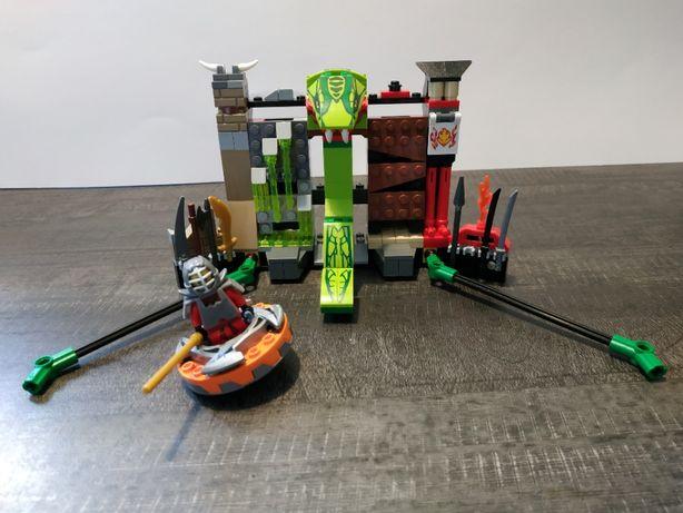 LEGO Ninjago 9558 Training set Zestaw treningowy