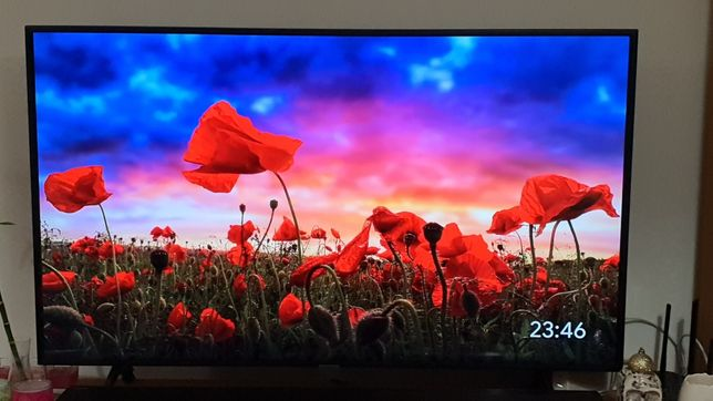 Telewizor LED Samsung 55 4K UHD Smart TV UE55NU7102