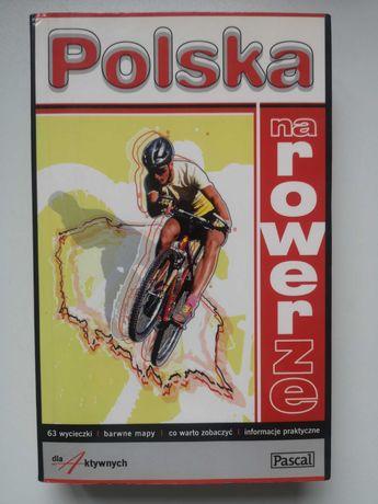 Polska na rowerze, Pascal