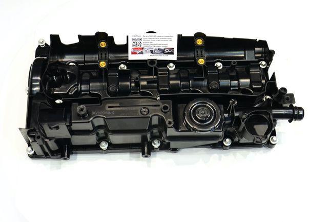 Крышка клапанов Bmw N47 2.0 дизель 1 2 3 4 5 X1 X3 X5 F20 F30 F10 F25