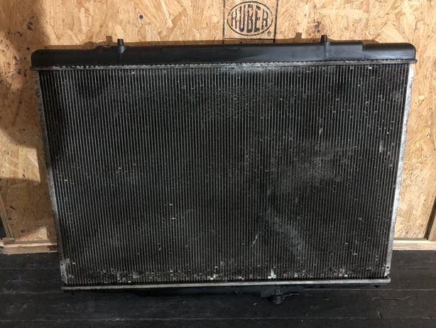 Радиатор (оригинал) охлаждения Acura MDX 08-13/Pilot