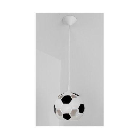 Żyrandol piłka