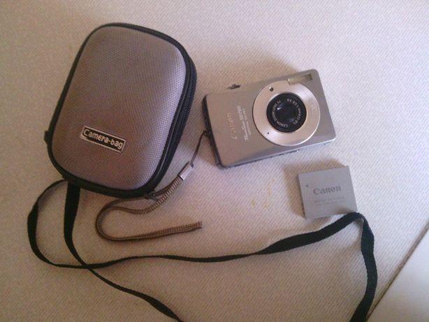 Canon PowerShot SD750 Digital Elph в отл. сост.