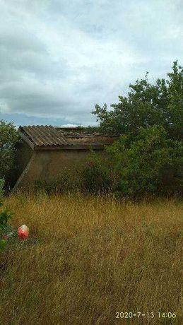Житловий будинок 26,9кв.м.Овідіопольський, с.Роксолани ,as897327
