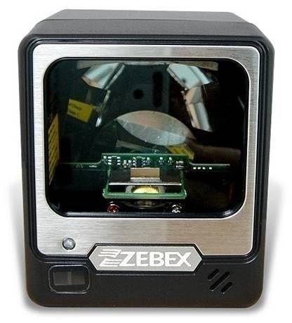 Сканер штрих-кода Zebex A-50M