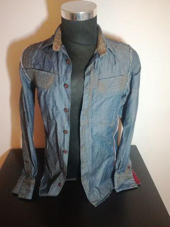 Camisola Salsa Jeans - Tamanho M