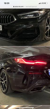 Продажа BMW 850 2019