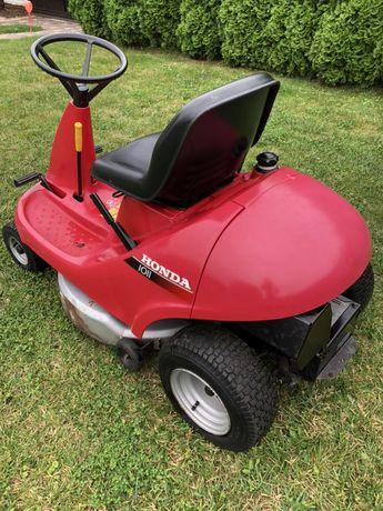 Kosiarka traktorek Honda 1011