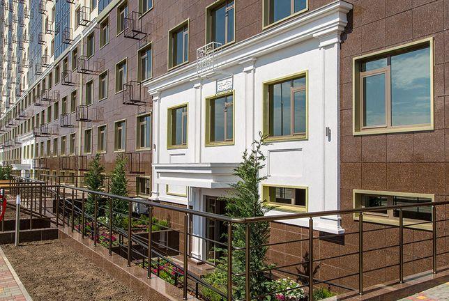 "ЛУЧШАЯ ЦЕНА! 3-комн. квартира в KADORR на ул. Сахарова/""30 Жемчужина"""