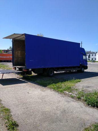 Transport 5t winda