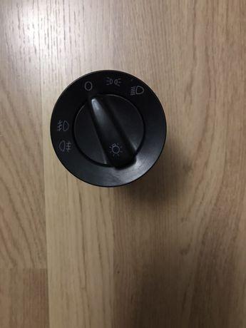 Interruptor switch original vw golf 4, bora passat b5 luzes nevoeiro