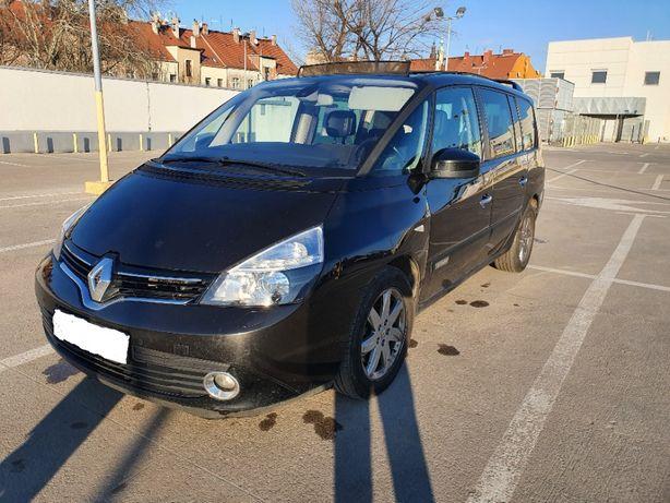 Renault Grand Espace 2.0 DCI 173KM 2013 ROK! Wersja Initiale Nowa cena