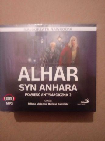 Audiobook Alhar Nawrockiej