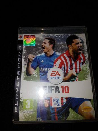 Vendo Fifa 10