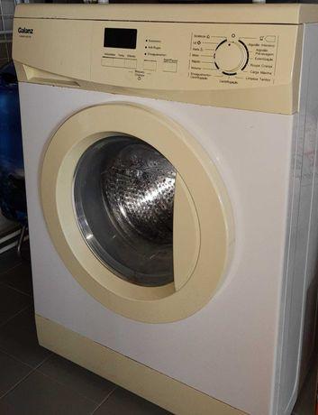 Vendo Maquina de lavar 6kg USADA