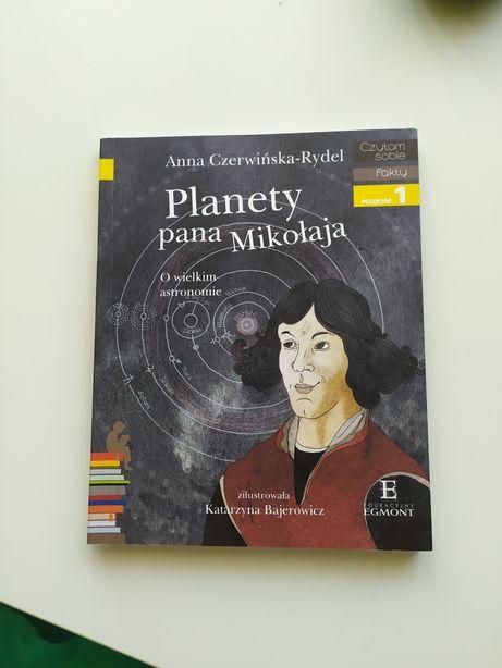 """Planety pana Mikołaja"""