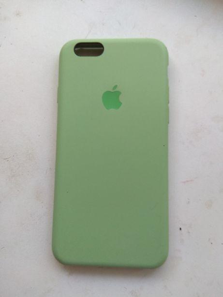Чехол на Apple Iphone 5
