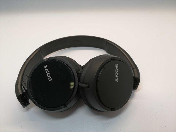 słuchawki przewodowe  sony zadbane sklep