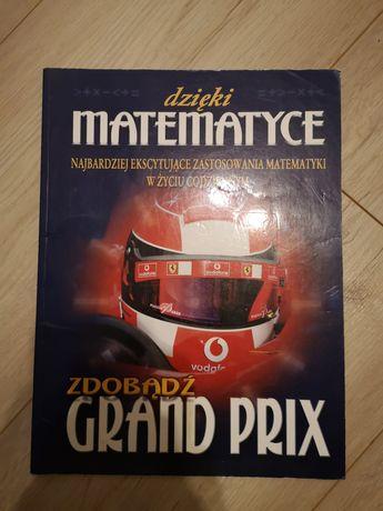 Zdobądź Grand Prix dzięki matematyce