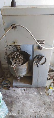 Тістоміс для пекарні