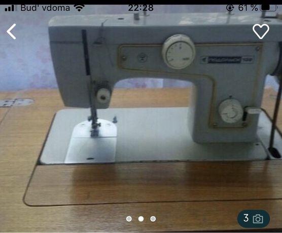 Швейная машинка ,,Подольск -132 'б