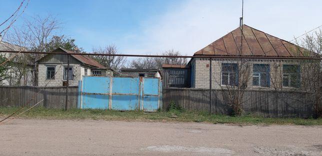 Продам дом в с.Новая Астрахань