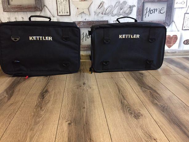 Sakwy rowerowe (na rower) Kettler