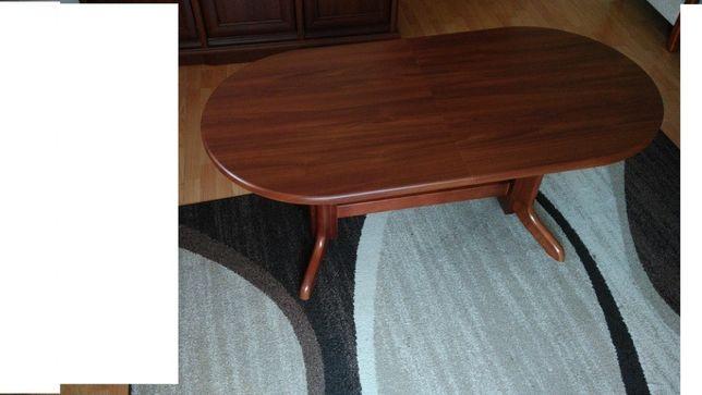 Stół/ława/ rozkładany drewniany gratis obrus