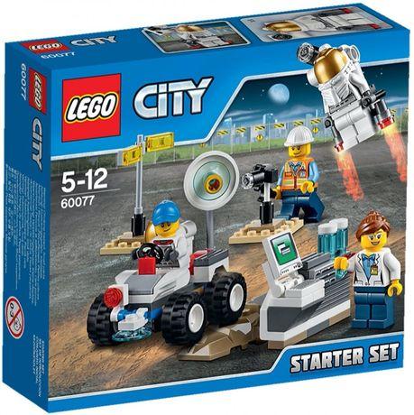 LEGO 60077 - Exploração Espacial
