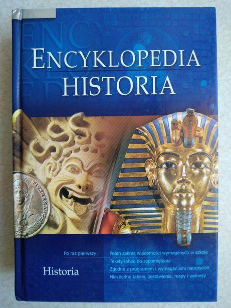 Encyklopedia historyczna