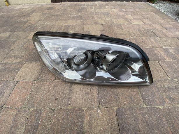 Reflektor Chevrolet Captiva Lewy