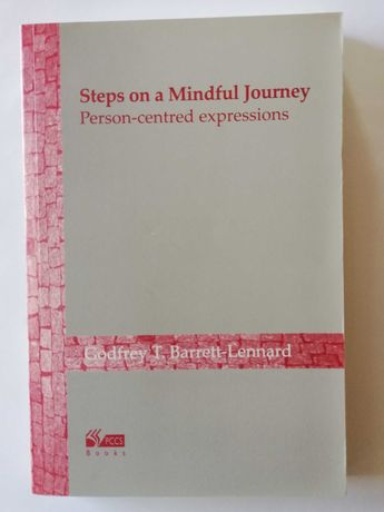 Steps on a Mindful Journey - Person-centred expressions