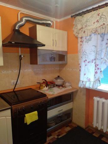 Квартира двокімнатна з ремонтом