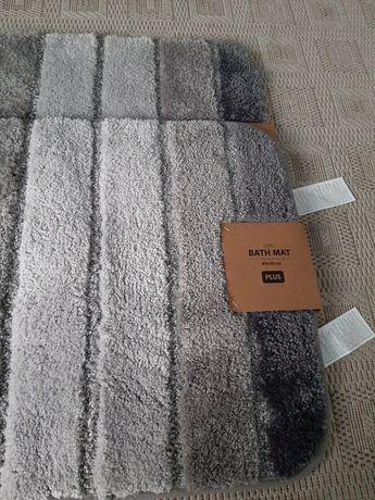 Sprzedam nowe dywaniki łazienkowe z jyska 45×50cm